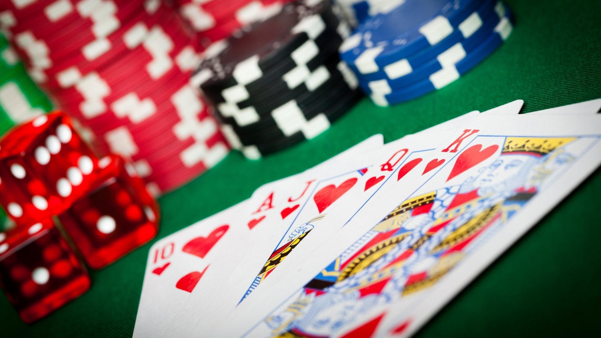 Online Casino Regulierung Im Juni 2021?