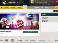 Kann man das Cherry Casino in Österreich spielen?