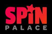 Übersicht der Online-Slots bei Spin Palace 2020