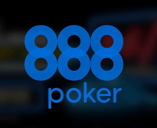 Übersicht von Online-Poker 888