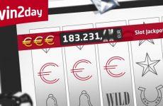 Überblick über das Online-Lotto win2day